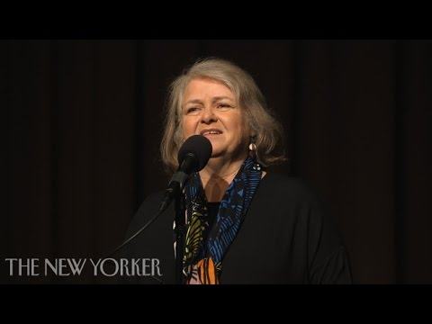 An Evening at the Moth: Mary Norris