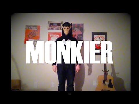 _____(Blank) music video