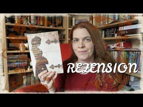 Animant Crumbs Staubchronik YouTube Hörbuch Trailer auf Deutsch