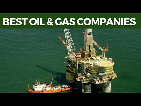 Top 10: Best Oil And Gas Companies In India 2020