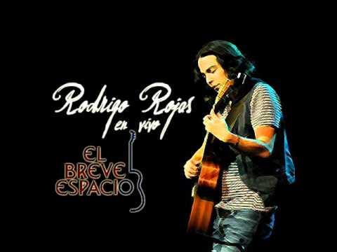 Rodrigo Rojas - A mor eterno