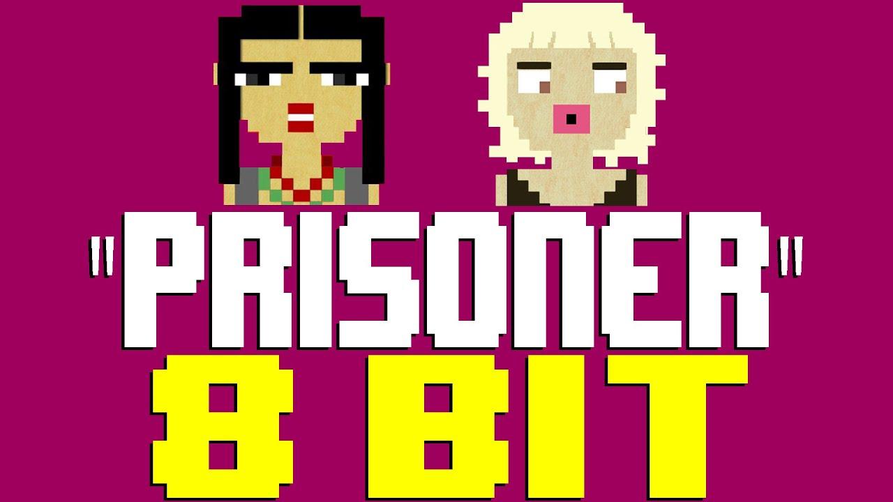Prisoner [8 Bit Tribute to Miley Cyrus & Dua Lipa] - 8 Bit Universe