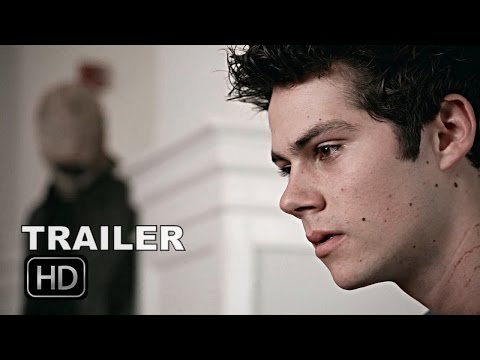 Thumbnail: IT FOLLOWS - Trailer || Teen Wolf Style [with Dylan O'Brien]