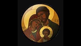 Holy Family Kirkland - Sunday Mass at 9:00  9/19/2021