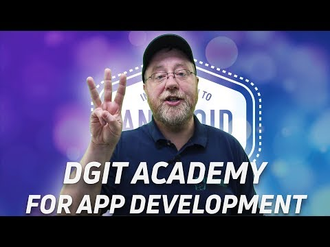 Where to learn Android App Development – Gary Explains