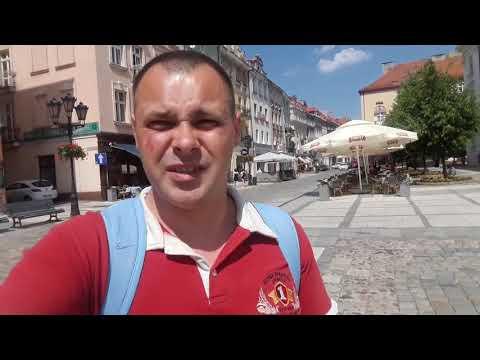 Жизнь в Польше / Работа в Польше / Заезд и Оформление