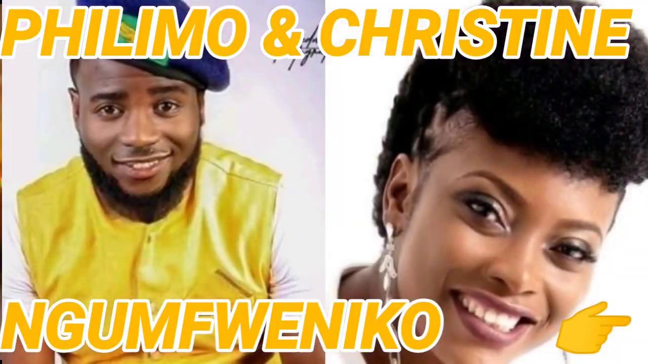 Download CHRISTINE & PHILIMON - NGUMFWENIKO OFFICIAL AUDIO 2020 * Zambian Latest Gospel Trending Videos