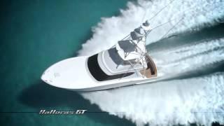 Hatteras Yachts 2016 Sneak Peek: The Future of Hatteras