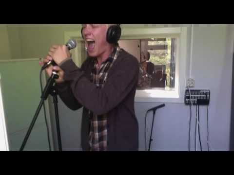 Pianos Become The Teeth - Hiding (Vocal cover) mp3