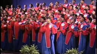 The Mississippi Mass Choir He 39 ll Be Right There.mp3