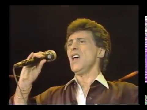 Frankie Valli & The Four Seasons   In Concert 1982 (20th Anniversary)