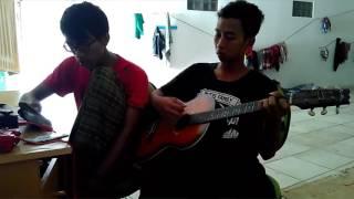 Lagu Dangdut Kelangan - Musik Botol Bekas & Gitar Klasik Yang Legendaris Mp3