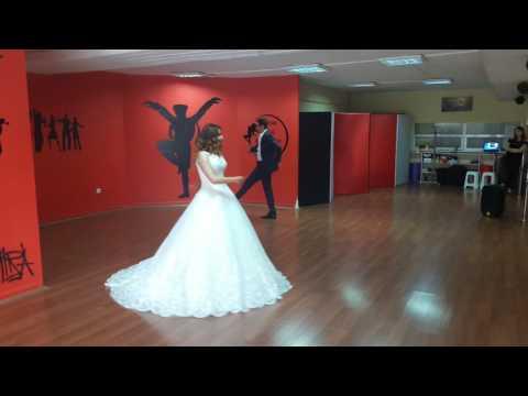 Harmandalı Zeybeği Düğün giriş dansı