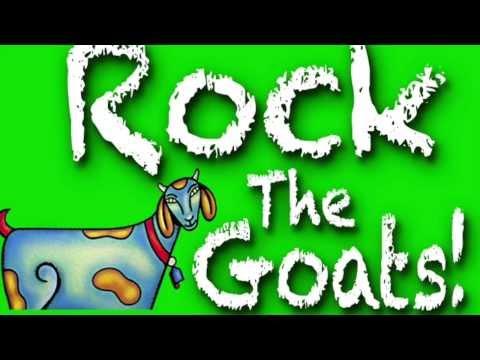 Rock the Goats! MUSIC FESTIVAL June 8th 2014 CBS Studio Center