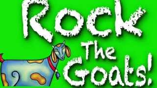 Rock the Goats! MUSIC FESTIVAL June 8th 2014 CBS Studio Center
