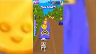 Dog Run -Pet Dog Simulator android game (Симулятор Собаки игра Онлайн)
