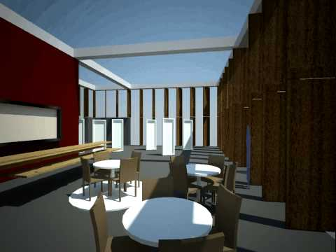 Exhibition Stand Sketchup : Exhibition stand visualisation using blender assistance tips
