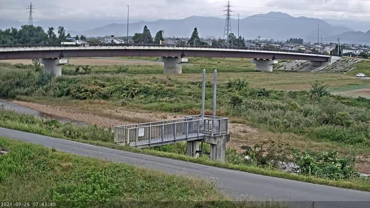 県 河川 ライブ カメラ 山形