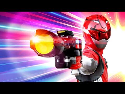 Могучие рейнджеры: Звероморферы - Лучшие истории про супергероев - Сборник видео приключений.