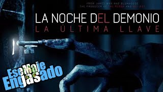 La Noche Del Demonio: La Ultima Llave   Estreno en Guatemala thumbnail
