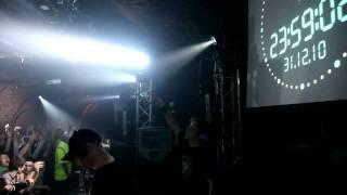 Pendulum DJ Set NYE at The Arches