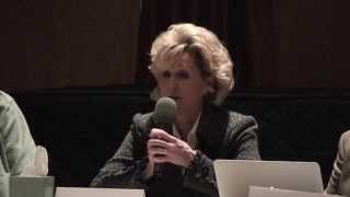 Fluoridation Forum Santa Rosa California - September 2013 Part One -