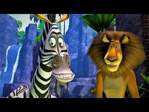 Madagascar: Escape 2 Africa (2008) (PC Game) - #1 - In Madagascar thumbnail