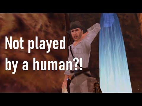 [TAS] Indiana Jones and the Infernal Machine Canyonlands in 4:53 |