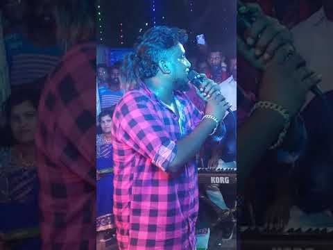 Vellore gana michel anna stage performance(Nelvoy)