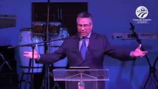 Chuy Olivares - Siete cosas que Dios aborrece