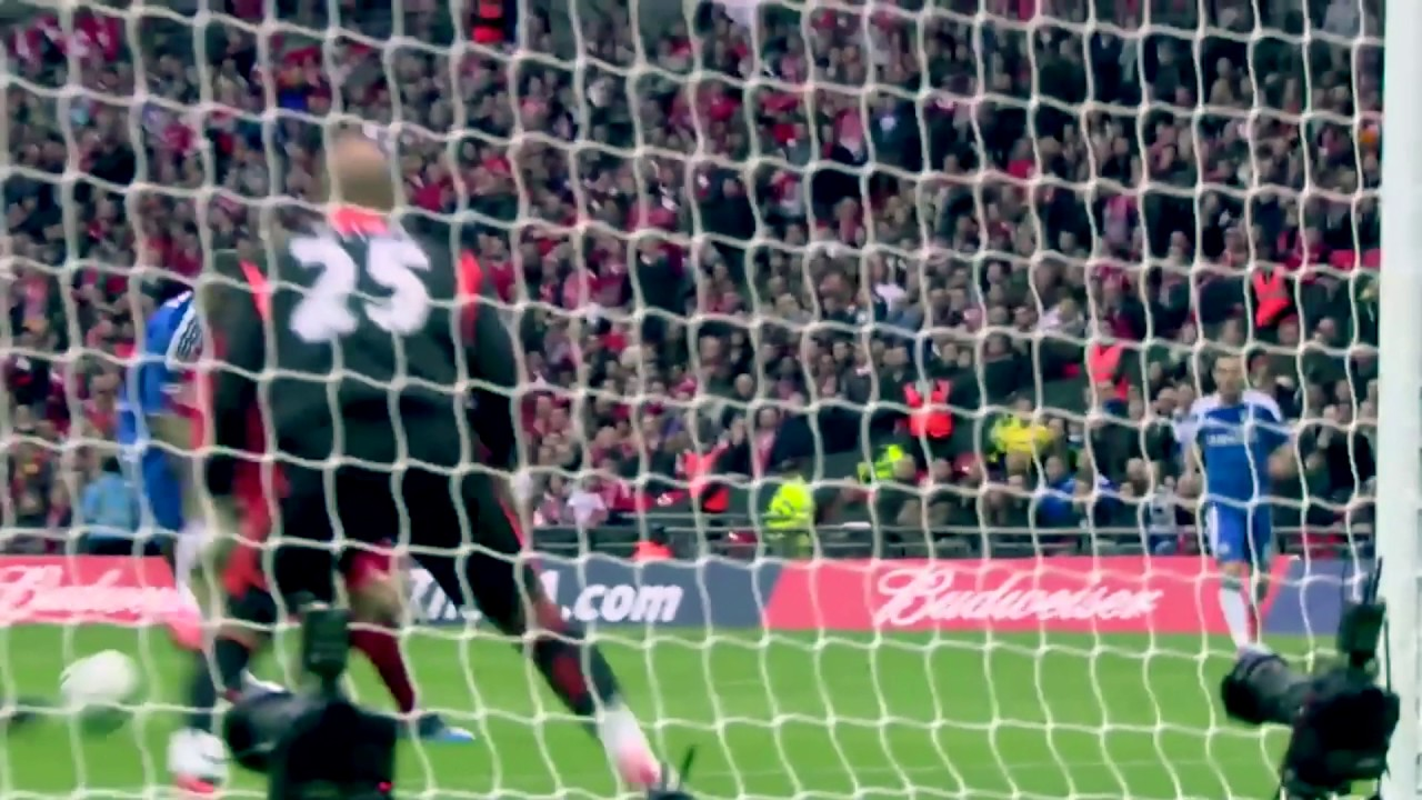 Download Chelsea vs Arsenal ||2017 FA Cup Final Promo||