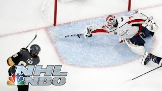 NHL Stanley Cup Final: Braden Holtby