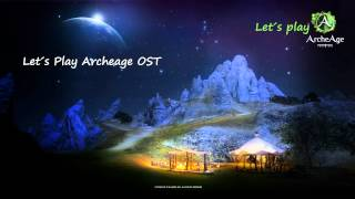 Let´s Play ArcheAge OST - Falconry Plateau Theme