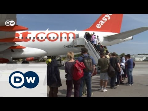 Easyjet - das Billigticket für die Massen | Made in Germany