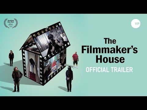 The Filmmaker's House | Official UK Trailer
