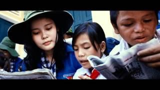 [ OFFICIAL MV ] Dấu Chân Tình Nguyện - Chỉ Thế Thôi - Tổng Kết Chiến Dịch TNTN 2015 QNU