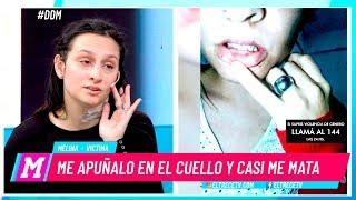 El diario de Mariana - Programa 05/07/19 - ¿La justicia juega a favor del femicida?