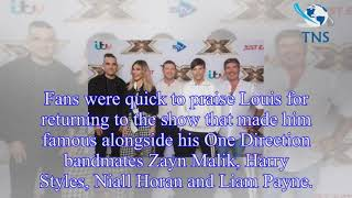 The X Factor 2018 judges line up revealed as One Direction