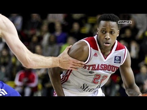 Would Ntilikina Be Right Choice For Knicks?