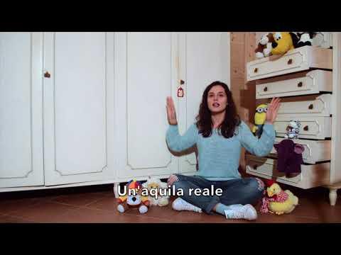 I due liocorni - canzoni per bimbi con gesti e mosse