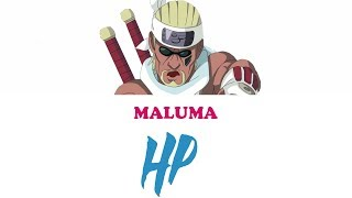 Maluma - HP | Karaoke Letra, instrumental