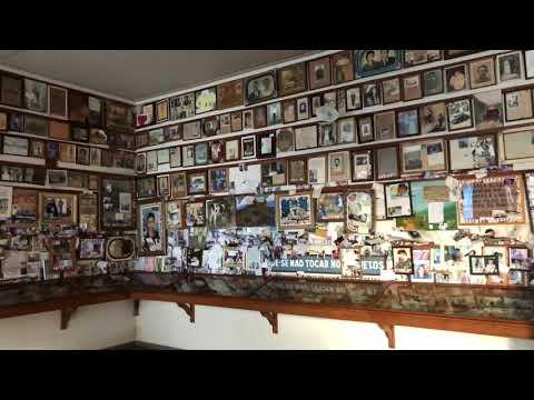 Miracle Church of Congnhas Minas Gerais Brazil