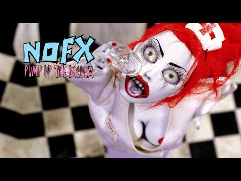 NOFX - Whats The Matter With Parents Today? (Full Album Stream)
