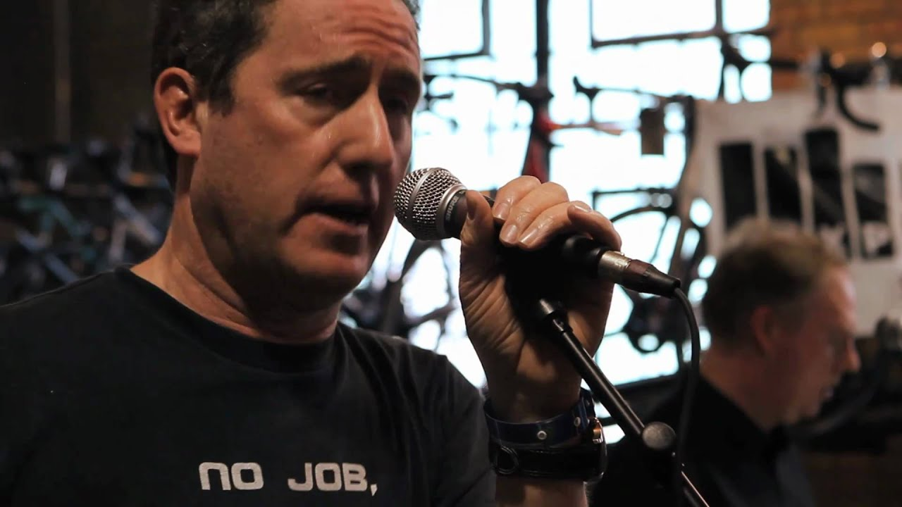 Omd If You Leave Live On Kexp Youtube