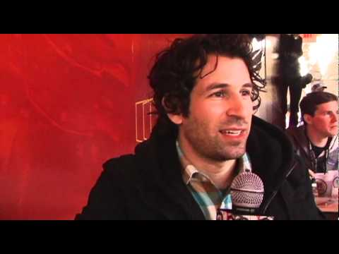 Hesher : SXSW '11  with Spencer Susser : Dread Central