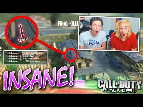 RED NICKS HIT AN INSANE CLIP ON MY ACCOUNT & TRICKSHOT RIGHT AFTER!!