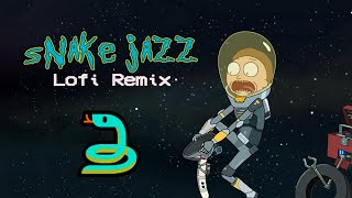 Download Snake Jazz (Lofi Remix) | 🐍🎷| Rick and Morty