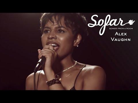 Alex Vaughn - Good Morning | Sofar Washington, DC