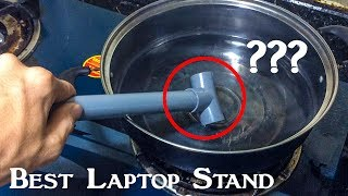 How to make a - Best Laptop Stand #3 | Creative Ideas