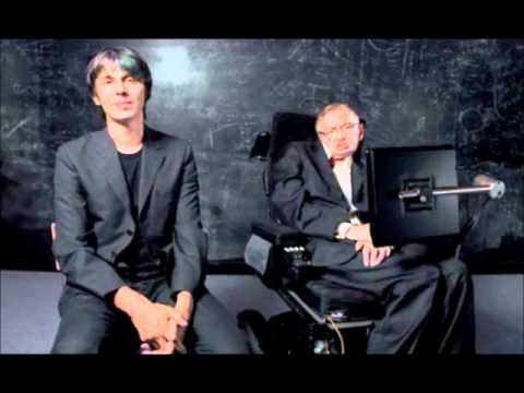 THE GREATEST PROPHECY- By Sir Stephen Hawking